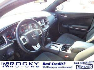 2014 Dodge Charger SE Windsor Region Ontario image 9