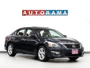 2013 Nissan Altima SL BACKUP CAMERA  LEATHER SUNROOF