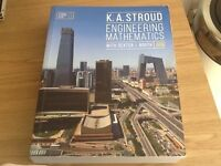 Engineering mathematics book