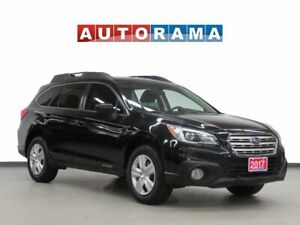 2017 Subaru Outback 2.5i PZEV AWD BLUETOOTH HEATED SEATS