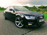 2012 Audi A4 TECHNIK TDI****FINANCE FROM £68 A WEEK*****