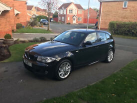Bmw 120d M sport M47engine