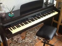 TG 8815 ELECTRIC PIANO