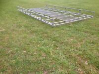 nissan primestar or vauxhall vivaro roof rack