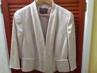 Phase Eight dress and jacket - size 14.
