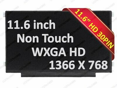 NEW 11.6 LAPTOP LED LCD SCREEN FOR ACER ASPIRE ONE P1VE6 722 AO722-BZ454