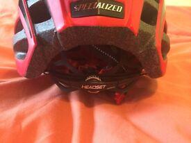 Specialized Helmet DEAL 15£ Size Large(L)