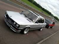 Bmw e28 turbo cylinder head gasket blown....