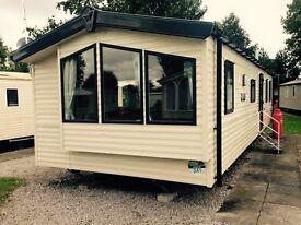 Caravan for sale Marton Mere Blackpool