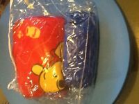Winnie the Pooh Kids Blow Up Bed*NEW Price*