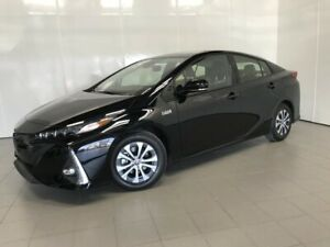 Toyota Prius Prime Groupe amélioré BA