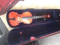 Violin - stentor - good condition