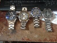 WANTED ROLEX AND OMEGA WATCHES OTHER TOP MAKES CONSIDERED SWANSEA AREAS SO NEATH PORT TALBOT LLANELI
