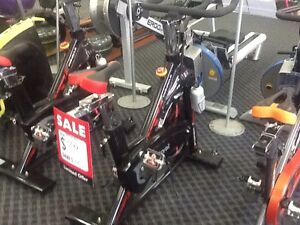 Spin bike!! Mirrabooka Stirling Area Preview