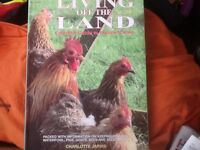 Living off the Land. Big book.