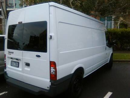 CHEAP REMOVALIST WITH A VAN - Your quote in 3 minutes South Yarra Stonnington Area Preview
