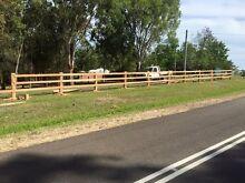H.T.M Rural Fencing & maintenance  Contractors Abermain Cessnock Area Preview