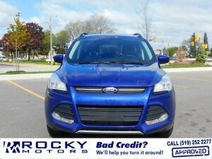 2014 Ford Escape SE $19,995 PLUS TAX