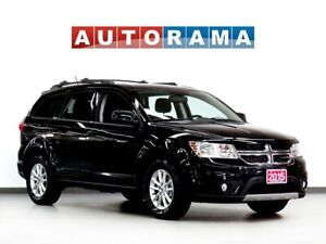 2015 Dodge Journey SXT 7 PASSENGER TRACTION CONTROL HEATED MIRRO