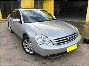 2005 Nissan Maxima Sedan -Sale Glenwood Blacktown Area Preview
