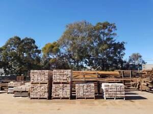 Oregon & Hardwood Timbers Recycling