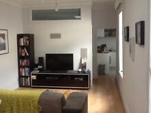Master bedroom in fully renovated terrace Richmond Yarra Area Preview