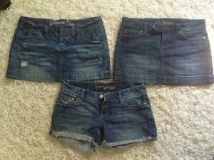 American Eagle Shorts & Skirts