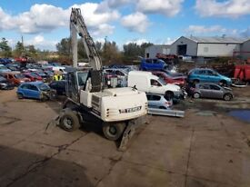 scrap cars wanted weighbridge facility on site nr31 0nt