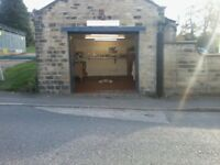 Leigh House - Workshop/Storage/Garage Available to Rent - Pudsey, LS28