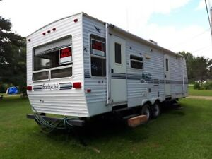 ~PRICE Reduced ~ 2002 Keystone Springdale Travel Trailer
