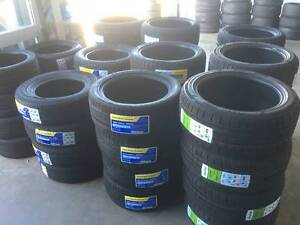 BRAND NEW & SECOND HAND TYRE FOR SALE Rocklea Brisbane South West Preview