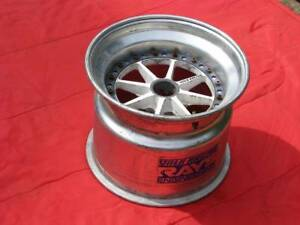 Volk Racing fin centrelock race wheel 13x10.5 JDM Rays SSR F3 F1 Kalorama Yarra Ranges Preview