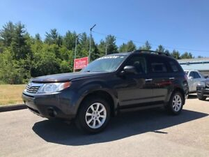 2009 Subaru Forester 2.5 X TOURING PACKAGE, SIÈGES CHAUFFANTS, T