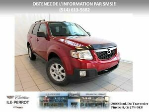 2011 MAZDA Tribute 4WD