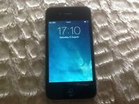 Iphone 4 brilliant condition