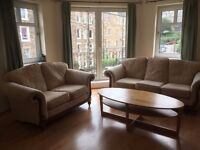Furniture - 3+2 Luxury Sofa Set for Immediate Sale! Excellent Condition!