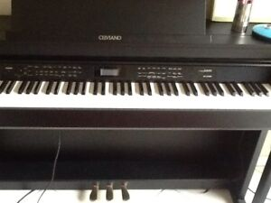 Wanted: Electric piano