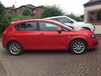 Seat Leon 1.6 TDI SE COPA 5dr Hatchback