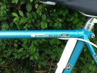 Men's Raleigh Elan racing bike