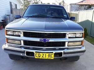 Chevrolet for sale in australia gumtree cars fandeluxe Image collections