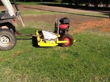 Tow n Mow Lawn and grass mower Adelaide Region Preview