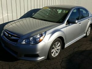 2012 Subaru Legacy 2.5i Convenience Package ALL WHEEL DRIVE |...