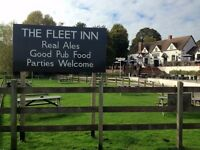 ***Wanted*** experienced chef to join a busy riverside kitchen