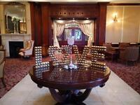 Ferrero Love Stand Wedding Hire - Perfect Alternative to a Candy Cart | Delivery throughout NI