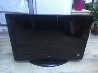 REFURBISHED Hitach 32 inch HD LCD TV + WARRANTY + FREE DELIVERY