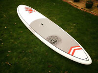 STARBOARD 11'2 BLEND STANDUP PADDLEBOARD SUP