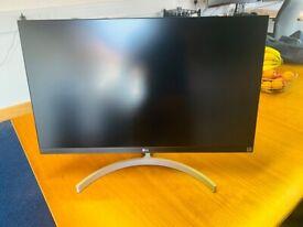 Dell U2417H-2 Ultra Sharp 24-Inch Infinity Edge LED Monitor