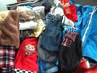 Boys clothes bundle 7-8 years