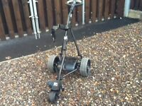 POWACADDY GOLF TROLLEY