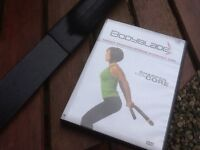 Body blade target trading work out
